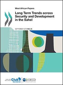 Note ouest-africaines : Tendances à long terme en matière de sécurité et de développement au Sahel