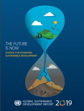 Rapport: Premier rapport mondial quadriennal sur le développement durable