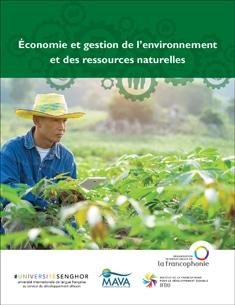 Manuel : Économie et gestion de l'environnement et des ressources naturelles