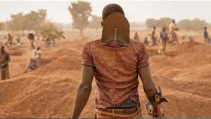 Rapport : Créer des marchés au Burkina Faso