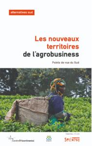 Ouvrage : Les nouveaux territoires de l'agrobusiness