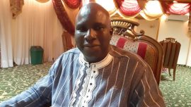 Audio : La lutte contre la chenille légionnaire au Burkina Faso et au Togo