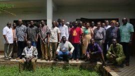 Compte-rendu: Journée d'échanges d'IR sur le conseil agricole au Burkina