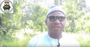 Vidéo : Interview du Président de l'AJAC Zinguichor à propos de l'évolution de la campagne agricole
