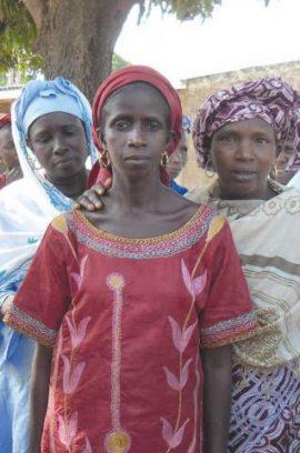 Etude de cas : Associations de femmes rurales et agroécologie en Casamance