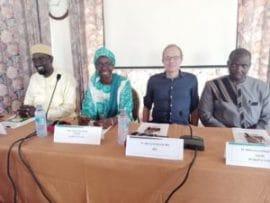 Article: atelier d'information et de sensibilisation de journalistes sur la transhumance et le commerce de bétail