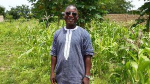 Audio: La synécoculture  au Burkina Faso