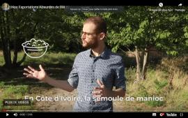 Vidéo - Les dérives de la PAC : l'exemple du blé en Afrique de l'Ouest
