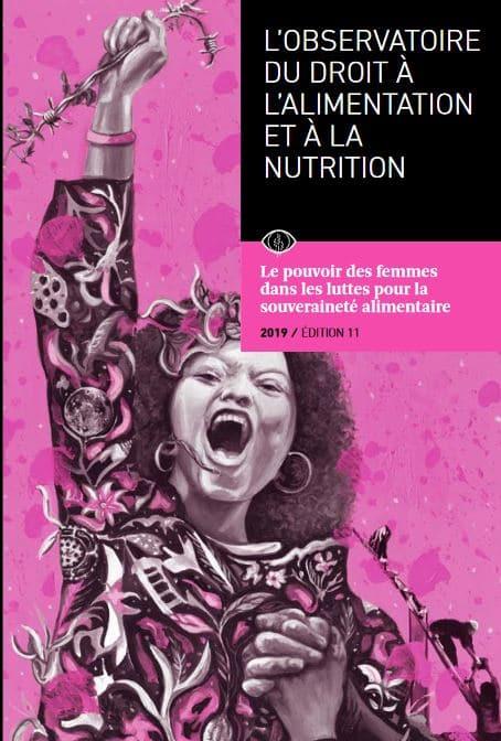 Rapport : Le pouvoir des femmes dans les luttes pour la souveraineté alimentaire