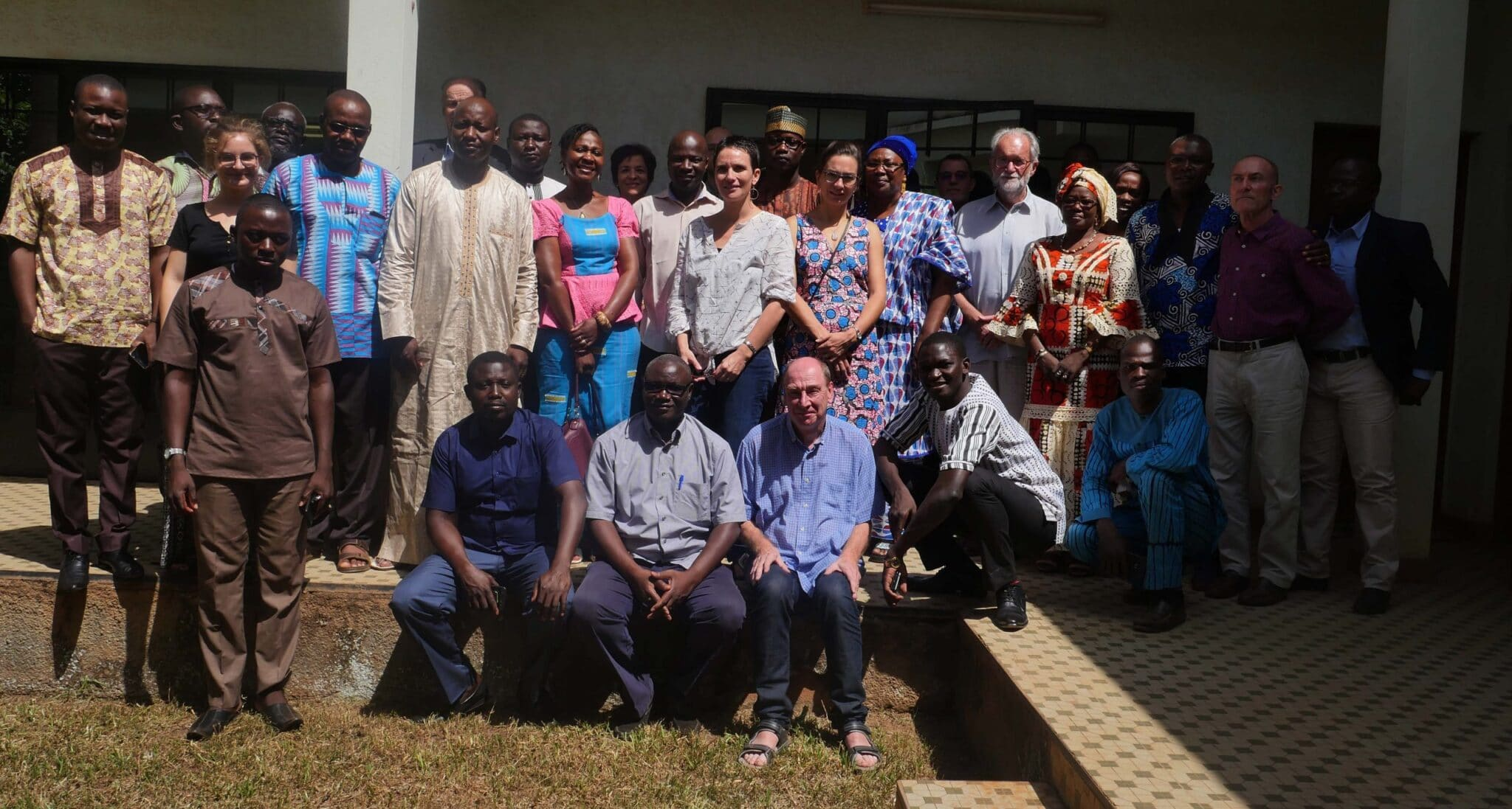 Atelier : Le rôle du secteur privé dans les politiques agricoles