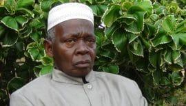 Entretien : Mamadou Diao Diallo - Les semences de contrefaçon dans la région de Mamou (Guinée)