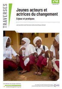 Revue - Traverses n°48 : Jeunes acteurs et actrices du changement. Enjeux et pratiques