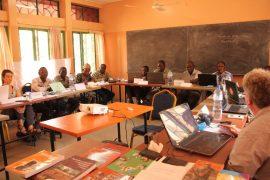 Burkina/Mali : GRAD organise une tournée de formation Smartphone au service du développement