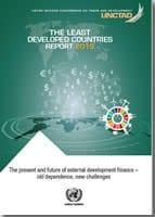 Rapport 2019 sur les pays les moins avancés