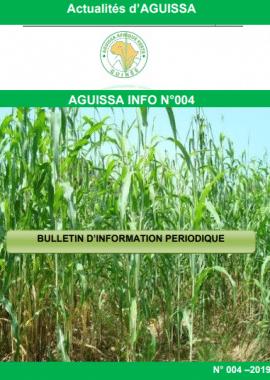 Bulletin AGUISSA Info N°4