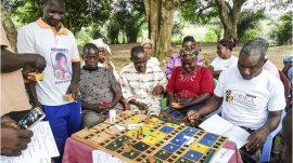 Reportage : Désamorcer les conflits autour du foncier