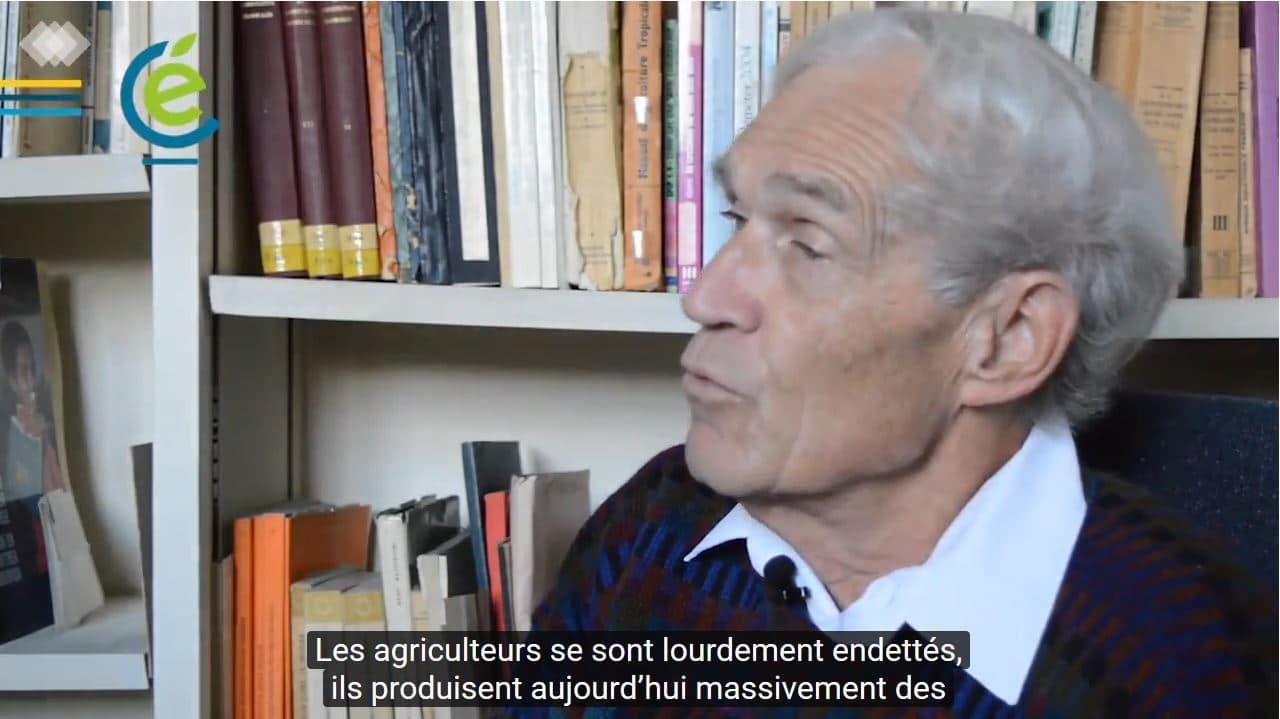 Vidéo : Transition agroécologique et commerce équitable