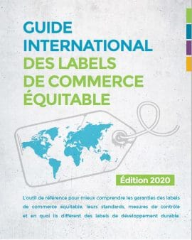 Guide : Les labels de commerce équitable