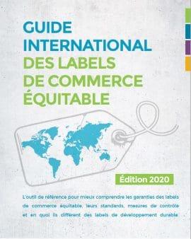 Guide : Les labels de commerce équitable