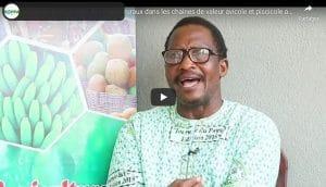 Vidéo : Projet insertion économique des jeunes ruraux dans les chaines de valeur avicole et piscicole
