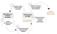 Thèse : Stimuler la conception distribuée de systèmes agroécologiques par l'étude de pratiques innovantes d'agriculteurs
