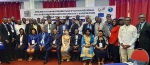 L'Afrique centrale progresse dans son Plan d'Action pour la Décennie de l'agriculture familiale