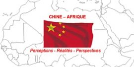 Causerie : Relations Chine - Afrique