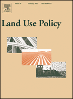 Article - Youth's access to agricultural land in Sub-Saharan Africa: A missing link in the global land grabbing discourse