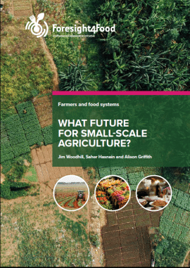 Rapport - What Future for Small-Scale Agriculture ?