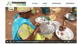 Vidéo - Les Nouveaux Terroirs Résilients pour résoudre l'insécurité alimentaire au Sénégal