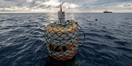Article - How AI is identifying illegal trawlers in Africa
