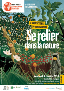 Vidéos - Colloque Alimentations et Biodiversité