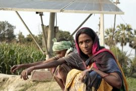 Article - Scaling-out gender transformation for climate change