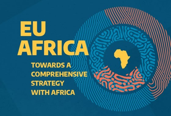 Communication - EU- Africa, Towards a comprehensive strategy with Africa