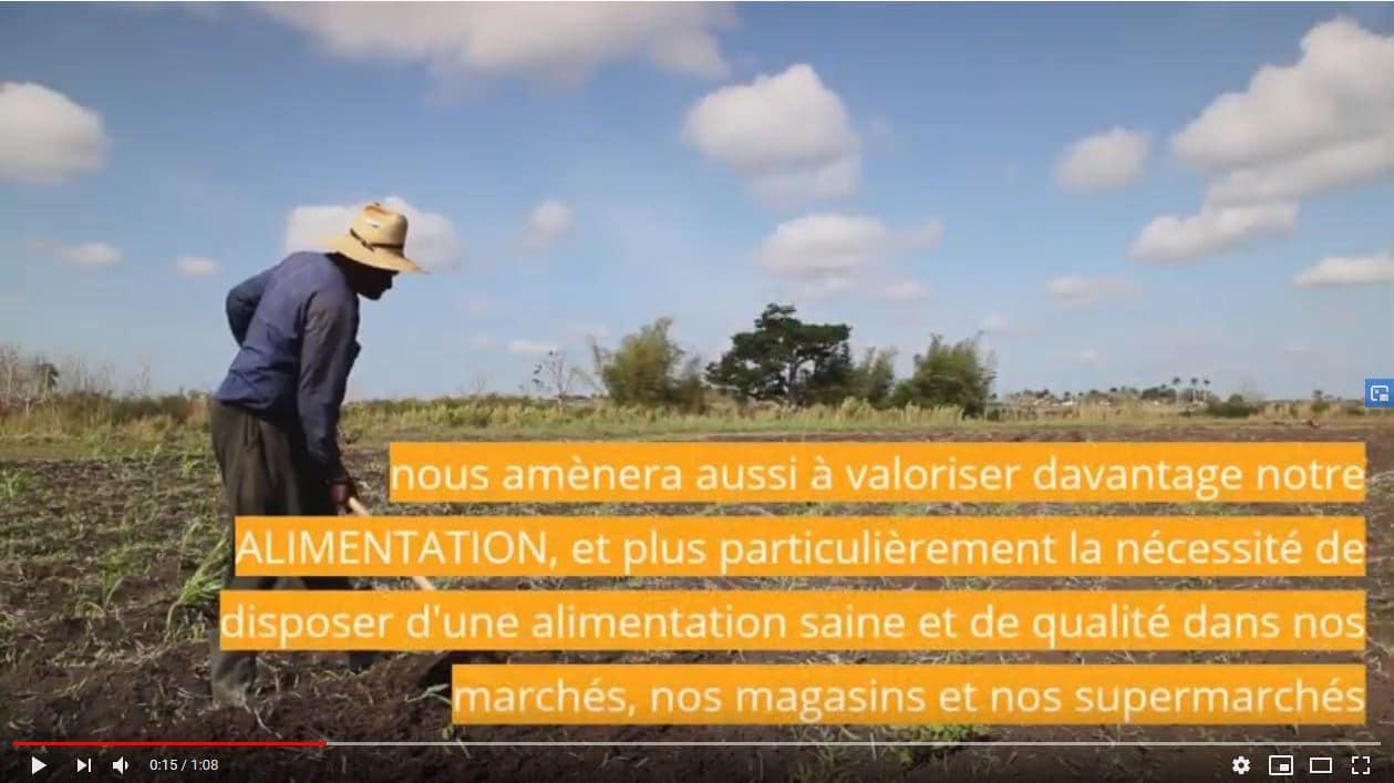 FRM - Message de gratitude aux agriculteurs et agricultrices familiaux face à la crise mondiale du COVID-19