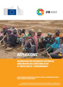 Fiche de capitalisation des expériences du projet d'appui à la production pastorale dans la région de Tahoua (Niger)