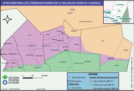 Bulletin N°3: Trimestriel d'information sur la sécurité alimentaire et la nutrition en Mauritanie