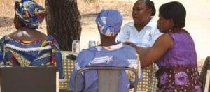 Brochures - Le Projet Shisun : Renforcer la place des femmes et la gestion durable du karité