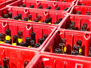 Article - Bière en Afrique : boire ou manger ?