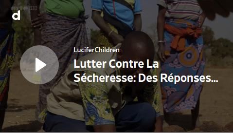 Reportage video - Lutter contre la sécheresse, des réponses innovantes