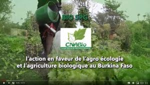 Vidéo - Le bio SPG