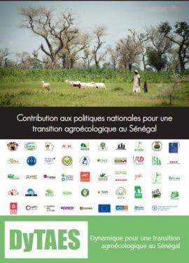 Rapport - Contributions de la société civile aux politiques nationales pour une transition agroécologique