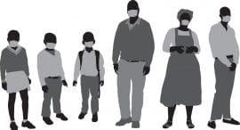 Article - La pandémie est un fardeau supplémentaire pour le monde rural