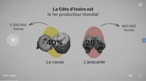 Vidéo - Cacao