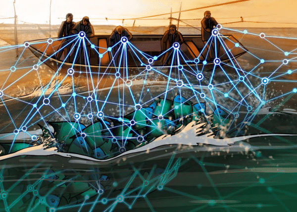 Rapport - Blockchain application in seafood value chains