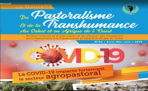 Bulletin - La nouvelle du Pastoralisme et de la Transhumance au Sahel et en Afrique de l'Ouest