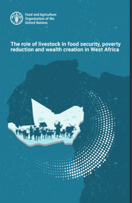 Rapport - The role of livestock in food security