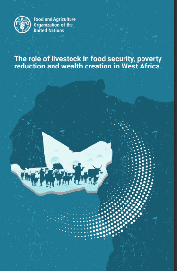 Rapport - The role of livestock in food security, poverty reduction and wealth creation in West Africa