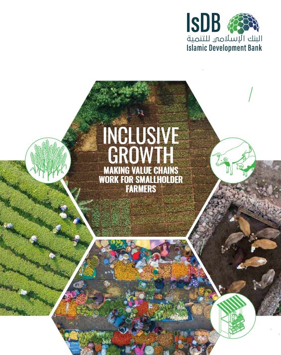 Book - Inclusive Growth: Making Value Chains Work for Smallholder Farmers