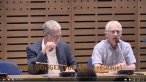 Vidéos - Débat sur le conseil agricole
